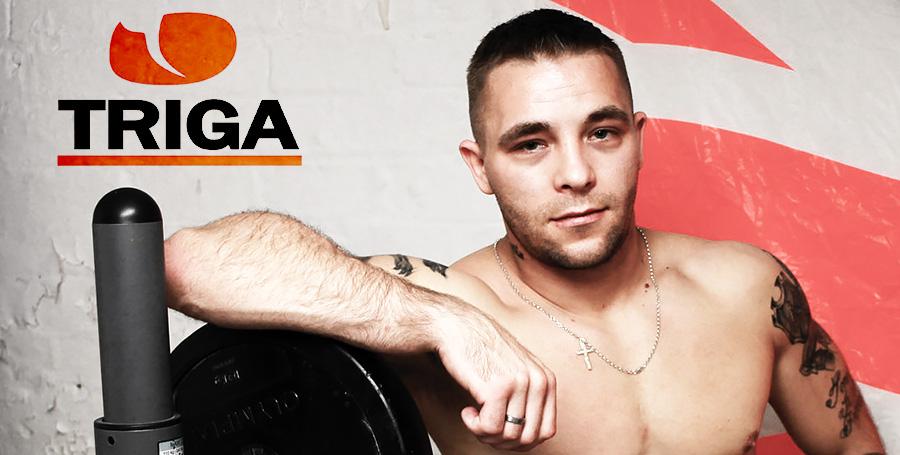 Studio Special: Triga!