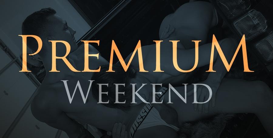 Premium 4-for-40 Download Weekend!