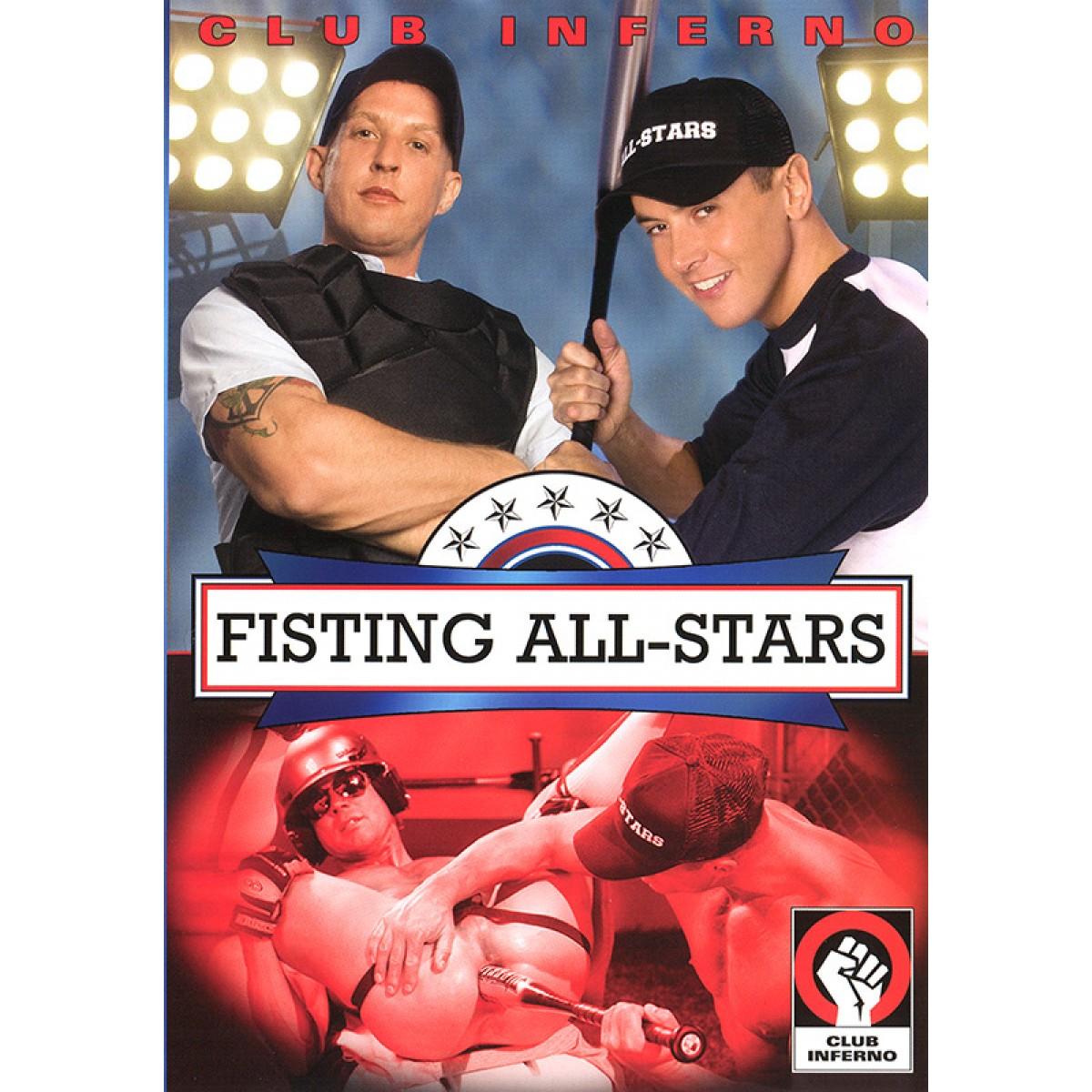 Fisting all stars was