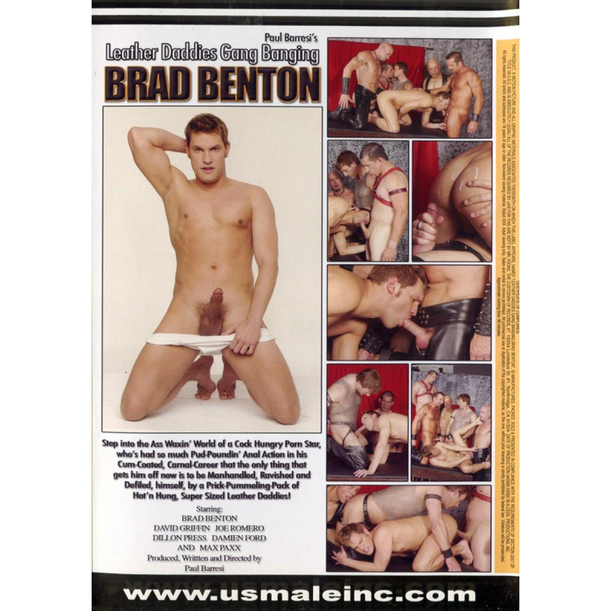 Brad benton slammed