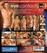 Eye Contact BLU-RAY - Back