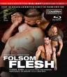 Folsom Flesh BLU-RAY - Front