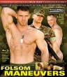Folsom Maneuvers BLU-RAY - Front