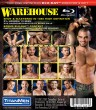 Warehouse BLU-RAY - Back