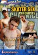 The Skater Sex Chronicles DOWNLOAD - Front