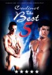 Cadinot The Best 5 DVD - Front