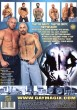 Big Rig Bears DVD - Back