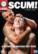 Scum! DVD - Front