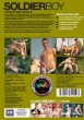 SoldierBoy DVD - Back