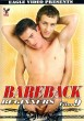 Bareback Beginners 9 DVD - Front