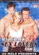 Bareback Bi Sex Lovers 3 DVD - Front