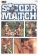 Soccer Match DVD - Front