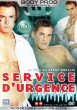 Service D'Urgence DVD - Front