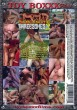 Fiercesome Threesomes 2 DVD - Back