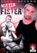 Mister Fister DVD - Front