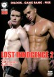 Lost Innocence 2 DVD - Front