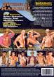 Muscle Ranch II DVD - Back
