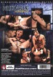 Knuckle Sandwich DVD - Back