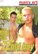 Sold Boy DVD - Front