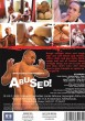 Abused! DVD - Back