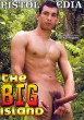 The Big Island DVD - Front