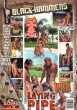 Laying Pipe DVD - Back
