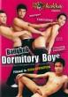 Bangkok Dormitory Boys DVD - Front