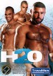 H2O DVD - Front