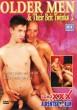 Older Men & Their Brit Twinks 2 DVD - Front