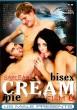 Bareback Bisex Cream Pie #6 DVD - Front