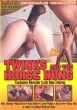Twinks and the Horse Hung DVD - Front