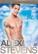 Staxus Model Collection 10: Alex Stevens DVD - Front