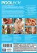 Poolboy DVD - Back