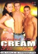 Bareback Bisex Creampie 9 DVD - Front