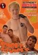 Sperm Bathers DVD - Front