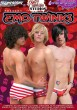 Emo Twinks DVD - Front