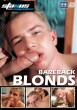 Staxus Collection: Bareback Blonds DVD - Front