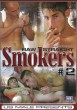 Raw Straight Smokers 2 DVD - Front