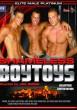 Shameless Boy Toys DVD - Front