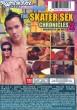 The Skater Sex Chronicles 2 DVD - Back