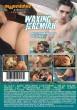 Waxing Jeremiah DVD - Back