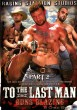 To The Last Man: Guns Blazing DVD - Front