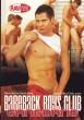 Bareback Boys Club Gangbang DVD - Front