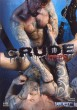 Crude: Director's Cut DVD - Front