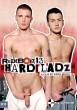 Rudeboiz 13: Hard Ladz DVD - Front