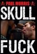 Skull Fuck DVD - Front