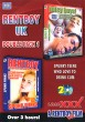 Rentboy UK Double Pack 1 DVD - Front