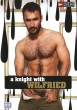 A Knight with Wilfried DVD - Front