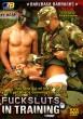 Fucksluts in Training DVD - Front