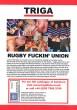 Rugby Fuckin' Union DVD - Back